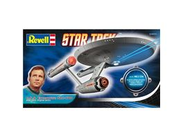 Revell 04880 Enterprise NCC 1701