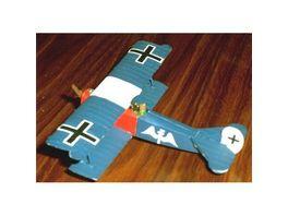 Revell 64194 Model Set Fokker D VII