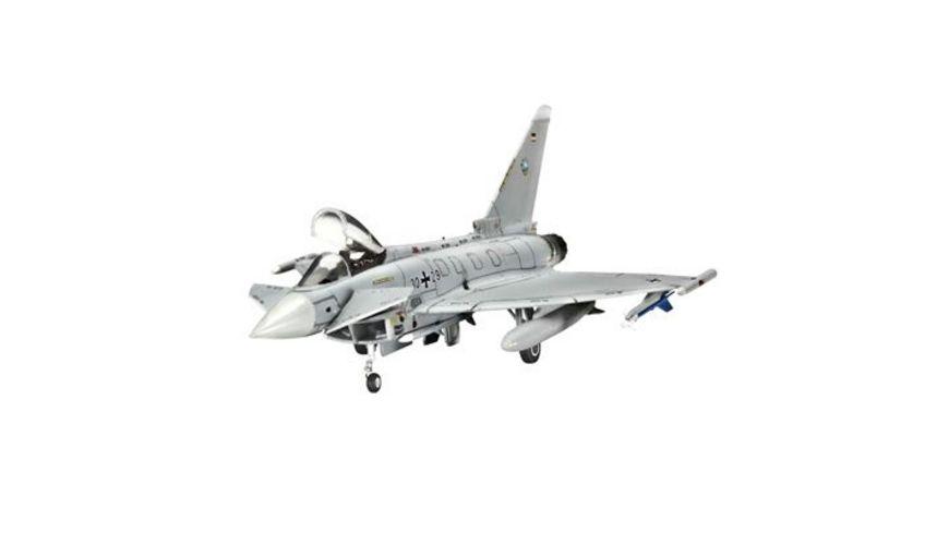 Revell 64282 Model Set Eurofighter Typhoon