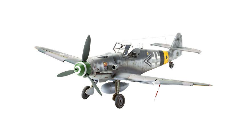 Revell Messerschmitt Bf109 G 6