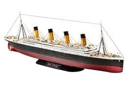 Revell 05210 R M S Titanic