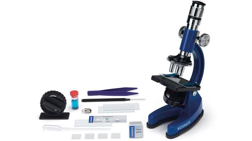 KOSMOS Mikroskop fuer Natur Entdecker