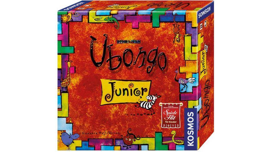 KOSMOS Ubongo Junior