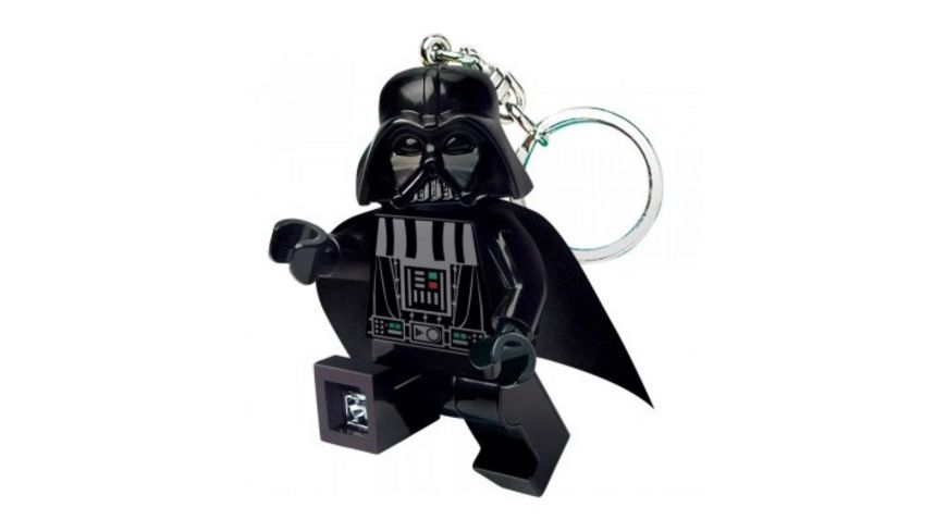 IQ Hong Kong LEGO Star Wars Darth Vader Minitaschenlampe