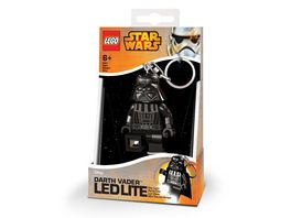 IQ Hong Kong LEGO Star Wars Darth Vader Minitaschenlampe