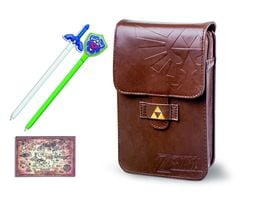 DS Starter Kit Zelda