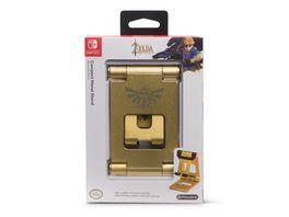 Ninendo Switch Premium Metall Standfuss Zelda
