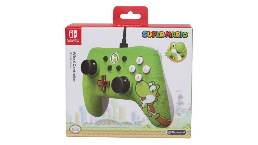 Nintendo Switch Controller Yoshi