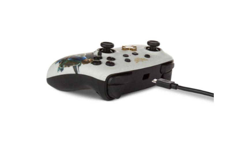 Nintendo Switch Controller Zelda