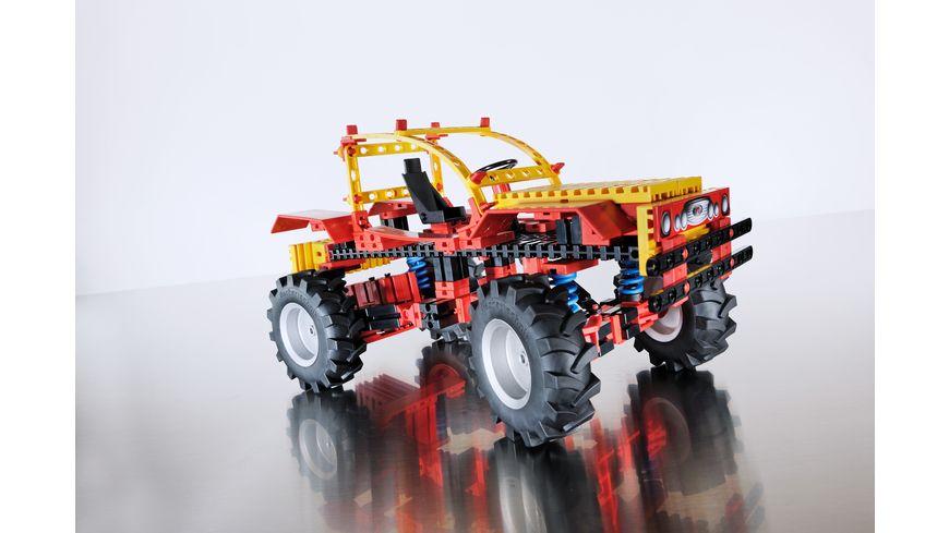 fischertechnik PROFI Cars Drives