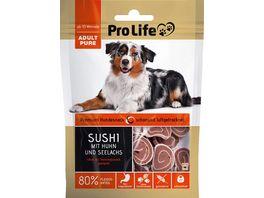 Pro Life Premium Hundesnack Huhn Seelachs