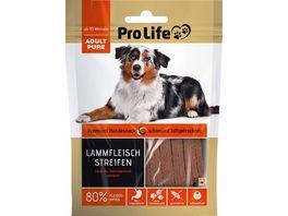 Pro Life Premium Hundesnack Lamm