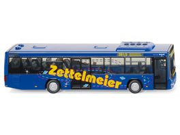 Wiking MAN Lion s City A78 Zettelmeier
