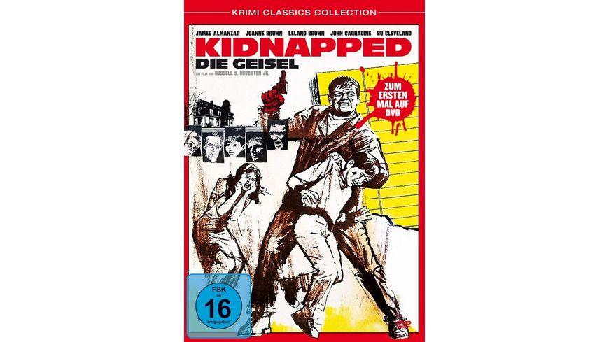 Kidnapped Die Geisel
