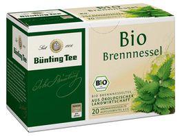 Buenting Tee Bio Brennnessel