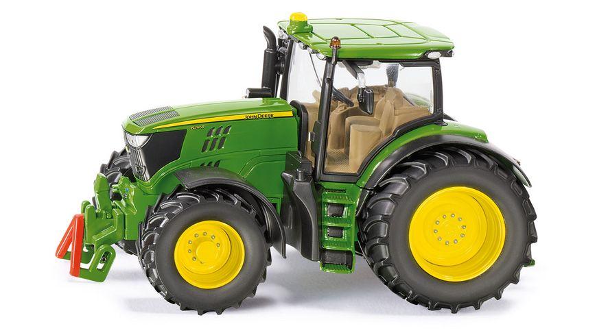 SIKU 3282 Farmer John Deere 6210R