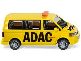 Wiking ADAC VW T5 GP Multivan