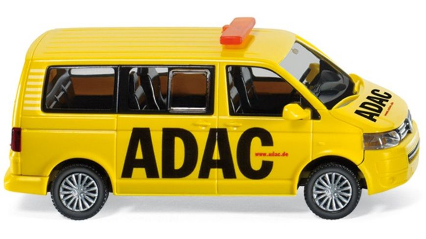 WIKING 007812 ADAC VW T5 GP Multivan