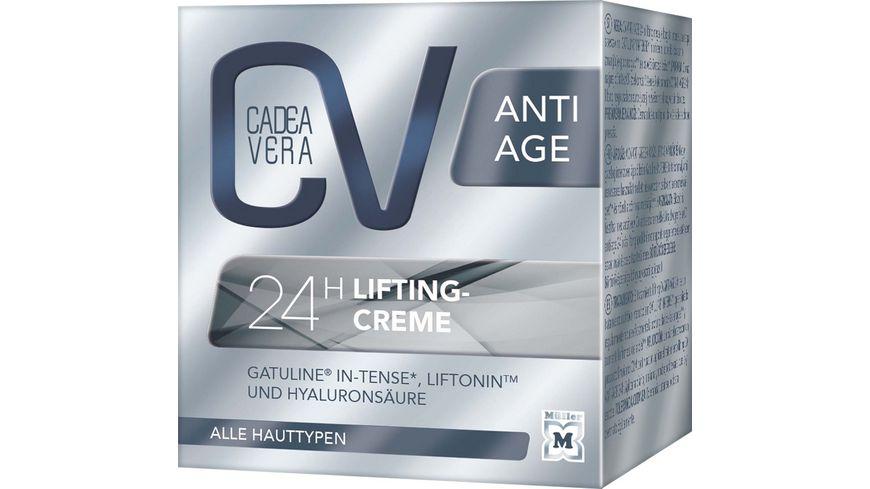 CV ANTI AGE 24H Lifting Creme