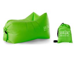 SeatZac Chill Bag gruen