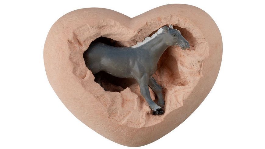 KOSMOS Lieblingspferde zum Ausgraben