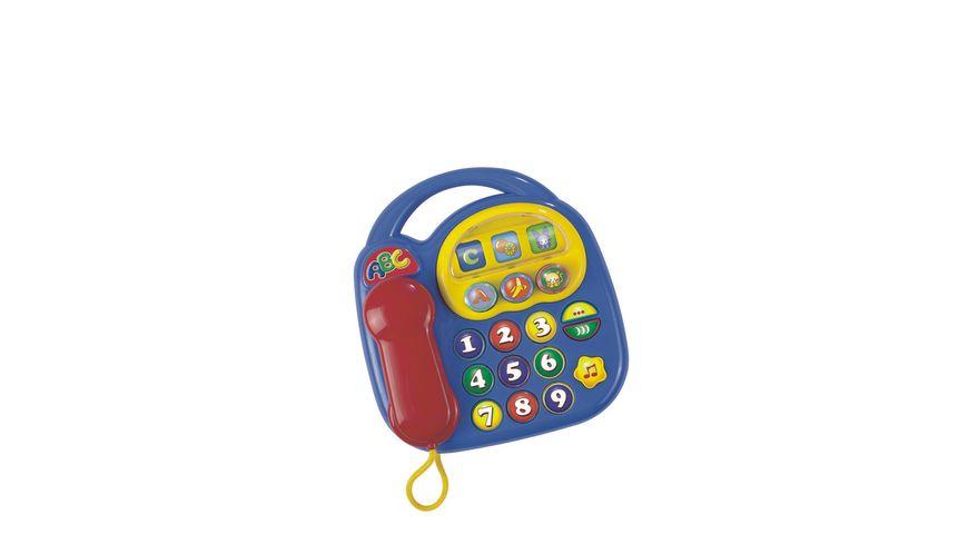 Mueller Toy Place Telefon sortiert