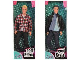 Simba Steffi Love Cool Kevin 2 sort