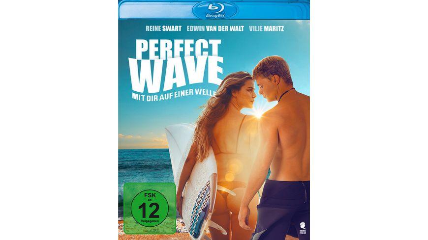 Perfect Wave Mit dir auf einer Welle
