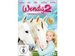 Wendy 2 Freundschaft fuer immer
