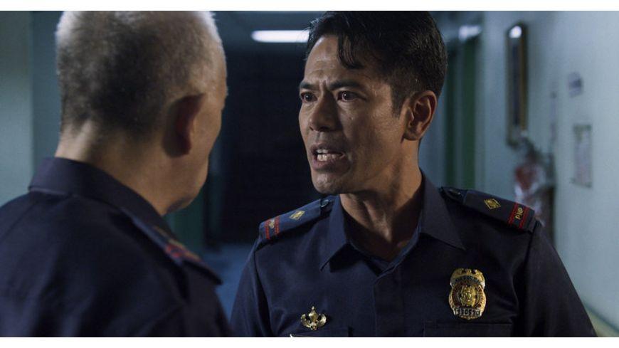 Showdown in Manila Uncut Edition