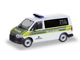 Herpa 746298 VW T6 Feldjaeger