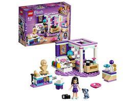 LEGO Friends 41342 Emmas Zimmer