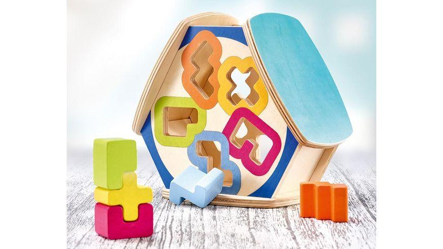 Selecta 62066 Sortino Sortierbox