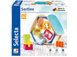Selecta Sortino Sortierbox