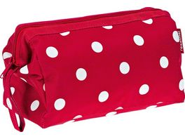reisenthel Travelcosmetic ruby dots