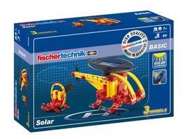 fischertechnik BASIC Solar