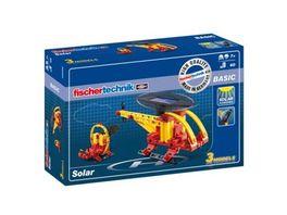 fischertechnik BASIC Solar Konstruktionsspielzeug