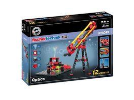 fischertechnik PROFI Optics