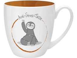 GRUSS CO Tasse Anti Stress