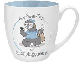 GRUSS CO Tasse Shoppingqueens