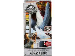 Mattel Jurassic World Real Feel Mosasaurus 71 cm