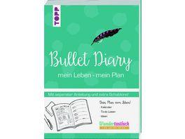 Bullet Diary mein Leben mein Plan