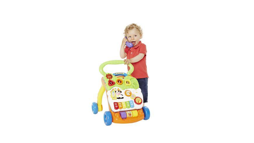 VTech Baby Spiel und Laufwagen