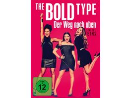 The Bold Type Staffel 1 3 DVDs