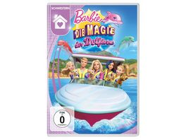 Barbie Die Magie der Delfine