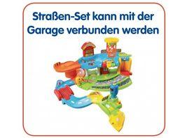 VTech Tut Tut Baby Flitzer Strassen Set