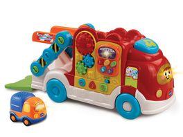 VTech Tut Tut Baby Flitzer Autotransporter