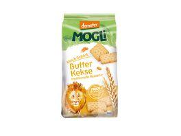 MOGLi Butter Kekse traditionelle Rezeptur