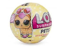 L O L SURPRISE Pets Sammeltierchen Blindbag