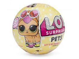 L O L SURPRISE Pets Sammeltierchen